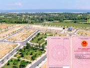 Thủ tục xin cấp Giấy chứng nhận quyền sử dụng đối với đất nền dự án