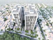 Căn hộ Parkview Apartment Thuận An