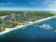 Tổ hợp Đô thị nghỉ dưỡng & Thể thao biển Thanh Long Bay