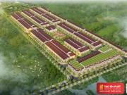 Tân Hiệp Central - Khu đô thị kiểu mẫu kết hợp công viên lớn nhất Tân Hiệp