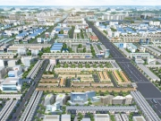 Đất nền Bến Cát City Zone Bình Dương