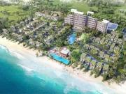 Khu du lịch nghỉ dưỡng Hyatt Regency Ho Tram Resort & Spa Xuyên Mộc