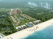 Khu du lịch nghỉ dưỡng Ixora Hồ Tràm Bà Rịa - Vũng Tàu