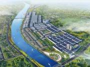 Khu đô thị Rosa Riverside Complex Quảng Nam