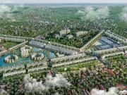 Khu đô thị Hưng Định City Bình Định