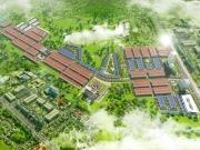 Khu đô thị Felicia City Bình Phước