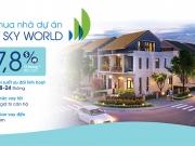 OceanBank hỗ trợ vay mua nhà dự án Gem Sky World Đồng Nai