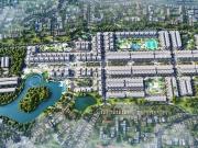 Khu đô thị Crown Villas Thái Nguyên