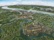 Phân khu River Park 2 Aqua City Đồng Nai