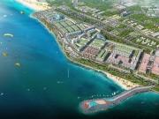 Khu phức hợp thương mại – dịch vụ và du lịch biển Lagi New City Bình Thuận