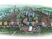 Khu đô thị Nam Thăng Long (Ciputra - Hà Nội)