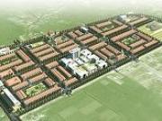 Khu đô thị Hoàng Phát: Đô thị mới tại thành phố Bạc Liêu