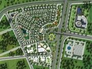 Khu đô thị Làng Việt kiều Âu Việt