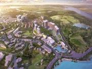 Golf Valley: Khu công viên văn hóa đô thị thành phố Đà Lạt
