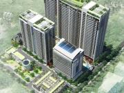 Khu căn hộ Tràng An Complex