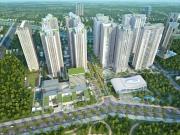 Tổ hợp căn hộ Goldmark City