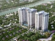 Khu căn hộ M-One Nam Sài Gòn