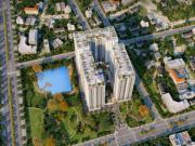 Khu căn hộ Prosper Plaza