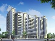 Khu chung cư Mon Central