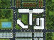 Khu căn hộ Green Town Bình Tân
