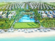 Khu biệt thự Cam Ranh Mystery Villas