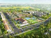 Dự án Bảo Lộc Golden City
