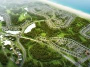 Khu nghỉ dưỡng FLC Quang Binh Beach & Golf Resort