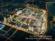 Dự án Vinhomes Star City