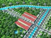 Khu đô thị Long Cang Riverside