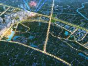 Khu đô thị Vinhomes Smart City Nam Từ Liêm