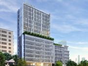 Cao ốc văn phòng Park IX quận Tân Bình
