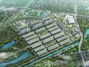 Dự án Him Lam Green Park Bắc Ninh