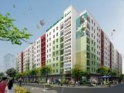 Dự án nhà ở xã hội Bắc Kỳ tỉnh Bắc Ninh