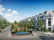 Biệt thự Elegant Park Villa quận Long Biên