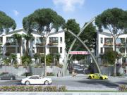 Biệt thự Khai Sơn Hill quận Long Biên