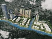 Dự án Green Field huyện Bình Chánh