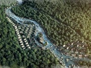 Dự án Bạch Mã Hill Spring Resort