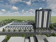 Chung cư Cienco4 Tower Nghệ An