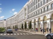 Nhà phố thương mại La Maison Premium Phú Yên