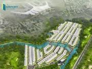 Khu dân cư Airport New Center Đồng Nai