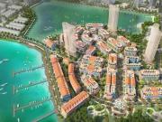 Khu đô thị Harbor Bay Ha Long