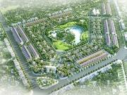 Khu đô thị Xuân An Green Park Hà Tĩnh