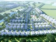 Khu đô thị Thịnh Hưng Diamond Xuyên Mộc