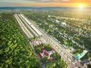 Khu đô thị Megacity Kon Tum