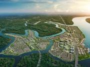 Khu đô thị sinh thái Aqua City Long Hưng