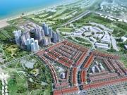 Khu đô thị sinh thái Nhơn Hội New City Quy Nhơn