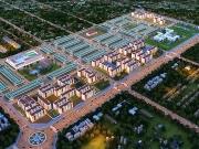 Khu đô thị DTA City Nhơn Trạch