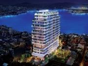 Căn hộ Five Star West Lake Hà Nội