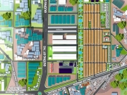 Khu dân cư City Land Bình Dương