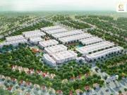Khu dân cư Sunview Central Bình Phước